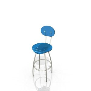 JELLY BEAN BAR STOOL
