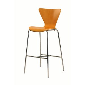 BS214 Jacob Bar Stool Natural