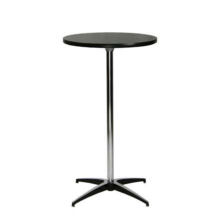 BAR PEDESTAL TABLE 24