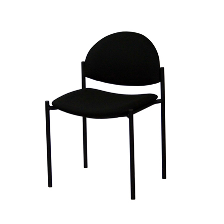 STACKABLE SIDE CHAIR