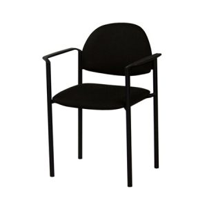 STACKABLE ARM CHAIR