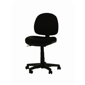 allure office chair no arms - camden tradeshow & event furnishings