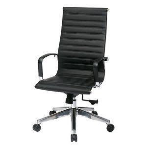 CO515-Otto-High-Back-Chair-Black