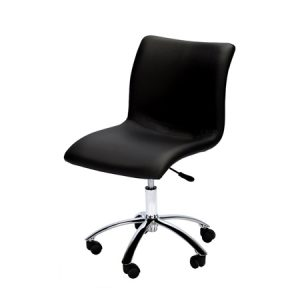 ALLURE OFFICE CHAIR NO ARMS