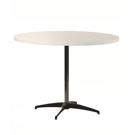 PEDESTAL TABLE 42