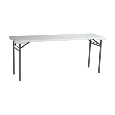 6' TRAINING TABLE