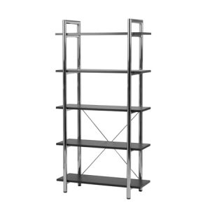 LAURENCE 5-SHELF UNIT