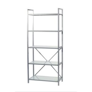 MADRID 5-SHELF UNIT