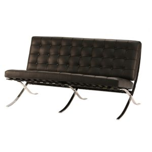 SAVONA LEATHER SOFA