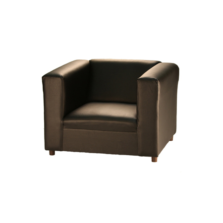 CANAL LEATHERETTE CLB CHR