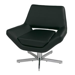 YIELD LEATHER CHAIR