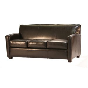 HAVANA LEATHER SOFA