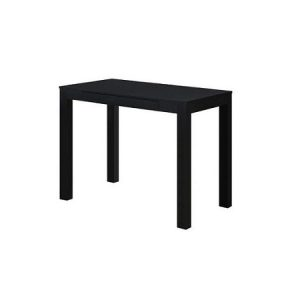 OF606 Parson Desk Black