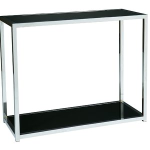 YIELD SOFA TABLE GLASS