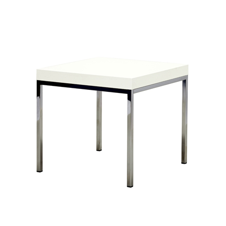 Klubbo End Table Camden Tradeshow Event Furnishings