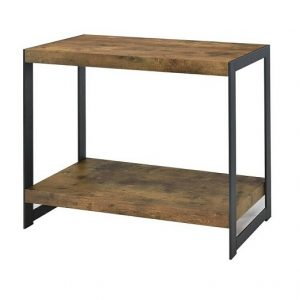 OT880 Rustic Sofa Table