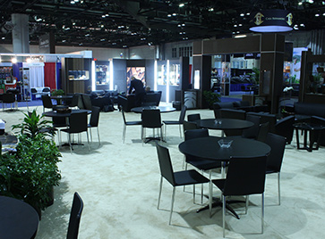 Tradeshow Furnishings