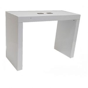BT501 Cisco Bar Table-Power USB White