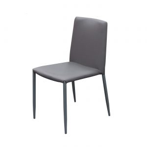 CH131 Conor Chair Grey