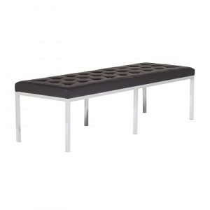LG982 Studio Bench Black