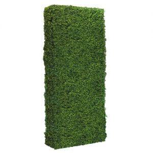 EU707 8' Hedge Wall Step & Repeat